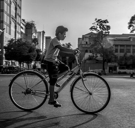 Cannondale cykler