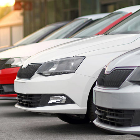 flotte biler